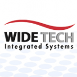 Widetech logo and link